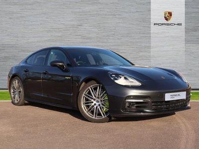 used Porsche Panamera 2019 Severalls Industrial Park 4 PDK