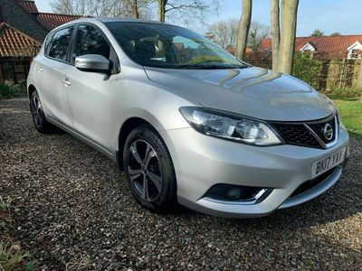 used Nissan Pulsar 1.5 dCi Acenta (s/s) 5dr