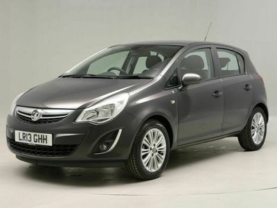 used Vauxhall Corsa 1.4 SE 5dr Auto For Sale Reg:LR13 GHH