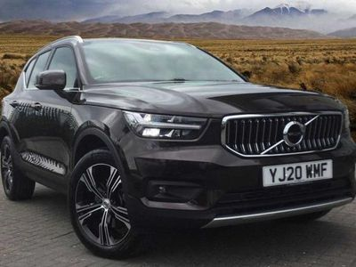 used Volvo XC40 2.0 T4 Inscription Pro 5dr Geartronic