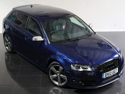 used Audi RS3 Black Edition