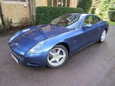 used Ferrari 612 F1 -Left hand drive