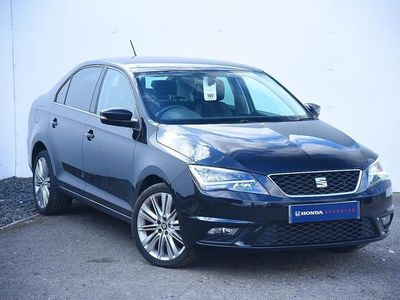 used Seat Toledo 1.0 TSI 110 Xcellence 5dr