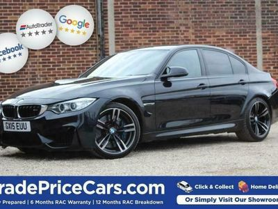 used BMW M3 M3 3.04d 426 BHP FREE DELIVERY WITHIN 100 MILES saloon