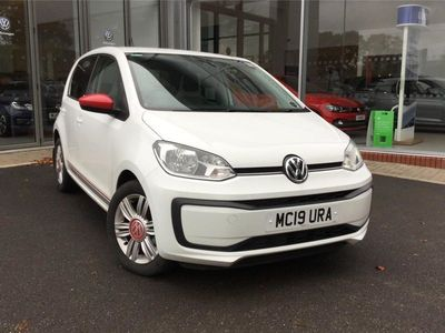 used VW up! Up 1.0Beats 5Dr