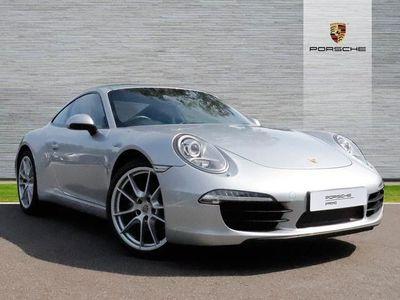 used Porsche 911 2Dr