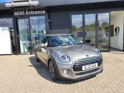 used Mini Cooper Hatchback 1.5Exclusive II 3dr Auto