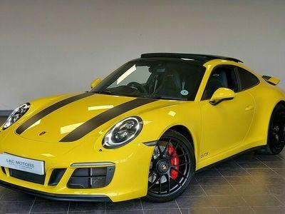 used Porsche 911 Carrera GTS PDK Auto 2-Door