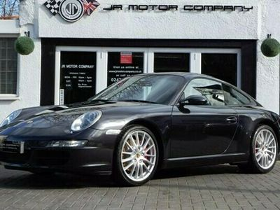 used Porsche 911 Carrera S 911 Coupe (997) 2d