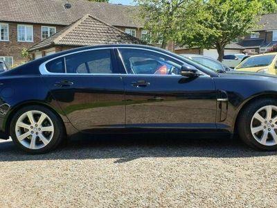 used Jaguar XF 3.0d V6 S Luxury 4dr