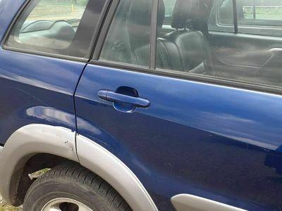 used Toyota RAV4 2.0 VVT-i GX 4WD 5dr