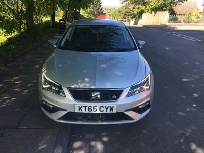 used Seat Leon 1.2 TSI SE (Tech Pack) (s/s) 5dr