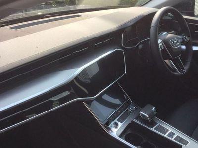used Audi A6 A6 2019Avant Sport 40 TDI 204 PS S tronic Estate 2019