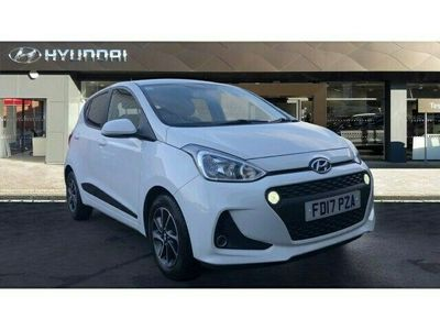 used Hyundai i10 1.2 Premium 5dr