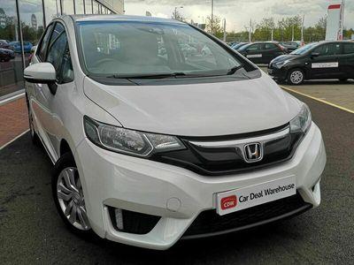 used Honda Jazz 1.3 i-VTEC S (s/s) 5dr