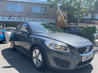 used Volvo C30 1.6D DRIVe ES (s/s) 3dr