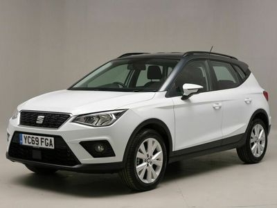 used Seat Arona 1.0 TSI 115 SE Technology [EZ] 5dr DSG - BLUETOOTH AUDIO