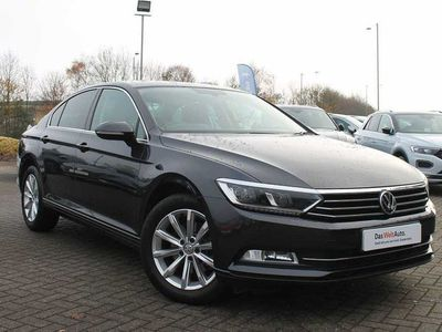 used VW Passat 1.5 Tsi Evo 150 Se Business 4Dr