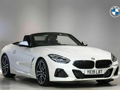 used BMW Z4 sDrive 20i M Sport 2dr Auto [Tech Pack]