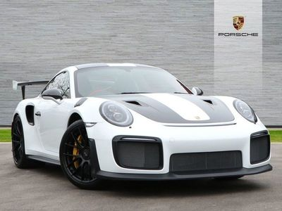 used Porsche 911 GT2 RS S-A 3.8