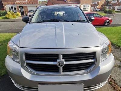 used Dodge Caliber 1.8 SE 5dr