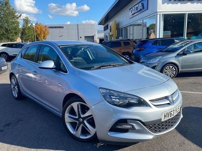 used Vauxhall Astra 1.6 LIMITED EDITION 5dr