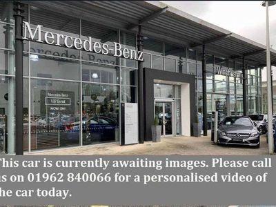 used Mercedes E220 E ClassSE 4dr 9G-Tronic Saloon 2017