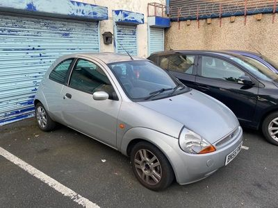 used Ford Ka 1.3 Design 3dr