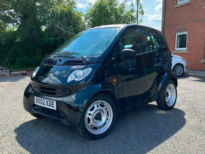 used Smart ForTwo Coupé  - and pure 2dr Auto