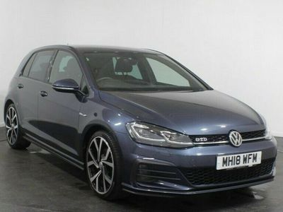 used VW Golf 2.0 GTD TDI 5d 182 BHP Service History Your dream car can become a reality with cartime's fantastic finance deals.
