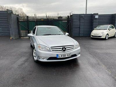 used Mercedes CLC180 CLCSE 3dr Auto