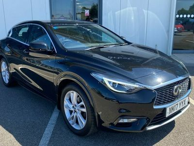 used Infiniti Q30 1.5d SE DCT [Business Pack]