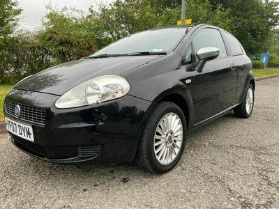 used Fiat Grande Punto ACTIVE 1.3 3dr