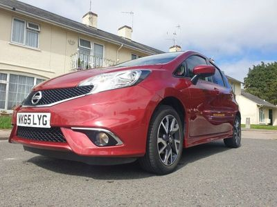 used Nissan Note 1.2 DIG-S Acenta (Style Pack) 5dr