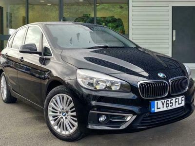 used BMW 218 Active Tourer 2 Series Active Tourer 1.5 i Luxury Auto (s/s) 5dr