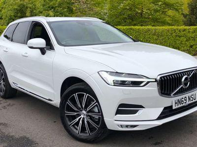 used Volvo XC60 XC60 2019 (69)II 2019