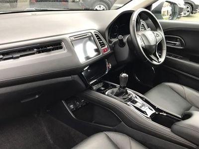 used Honda HR-V Ex I-Dtec 1.6 5dr