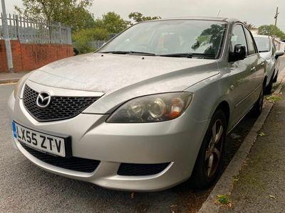 used Mazda 3 Hatchback 1.6 TS2 5d