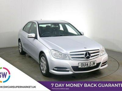 used Mercedes C220 C ClassCDI EXECUTIVE SE PREMIUM 2.2 4dr