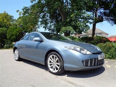 used Renault Laguna 2.0DCi FINANCE AVAILABLE - PART EX WELCOME, 2010 ( )