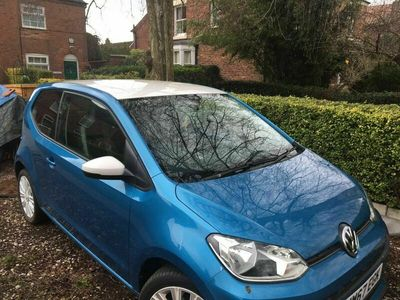 used VW up! UP! 1.0 High(s/s) 3dr