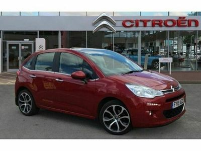 used Citroën C3 1.6 e-HDi Selection 5dr