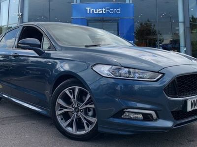 used Ford Mondeo 2.0 Tdci St-Line 5Dr