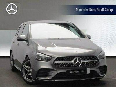 used Mercedes B200 B-ClassAMG Line Executive 5dr Auto