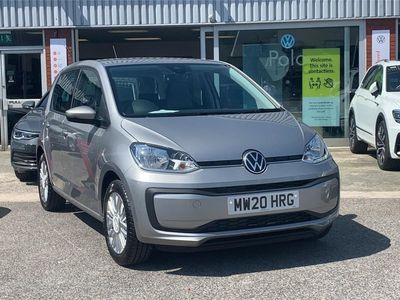 used VW up! Up 1.05dr