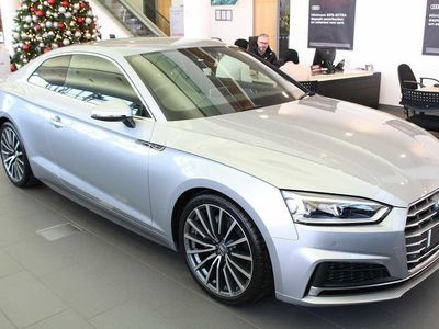 used Audi A5 Diesel 40 TDI S Line 2dr S Tronic Coupe 2019