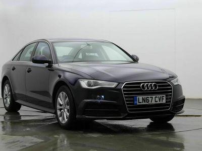 used Audi A6 2.0 TDI Ultra SE Executive 4dr S Tronic