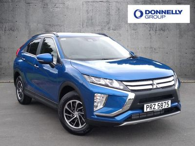 used Mitsubishi Eclipse Cross 1.5 2 5dr