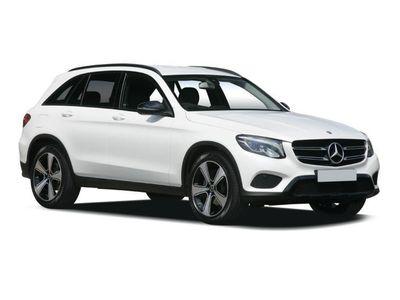 used Mercedes 220 Glc GLC4Matic AMG Line 5dr 9G-Tronic Estate diesel estate