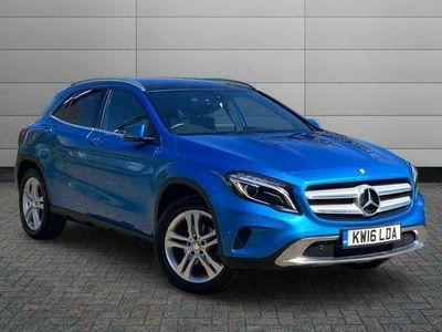 used Mercedes GLA200 Gla Classd Sport 2.2 5dr